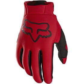 Fox Legion Thermo Gloves Men, czerwony